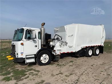 Trash Trucks For Sale >> Garbage Trucks For Sale In Montana 2 Listings Truckpaper