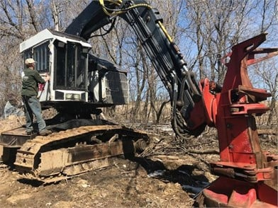 Forestry Equipment For Sale By Roland Machinery Co  - 14 Listings