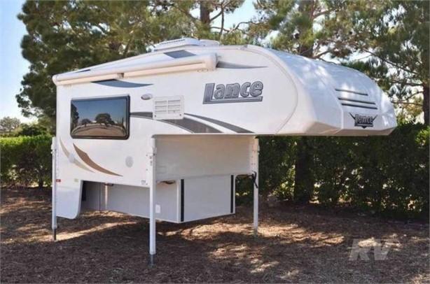 LANCE 650 Truck Campers For Sale - 6 Listings   RVUniverse