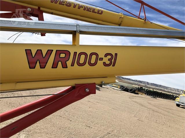 WESTFIELD WR100-31 For Sale In SCOTTSBLUFF, Nebraska