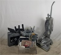 New Items, Tools, Kirby & More Online Auction
