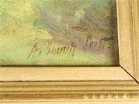 Art - Adam Sheriff SCOTT, R.C.A. (1887-1980)