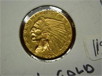 Weekly Coins & Currency Auction 11-18
