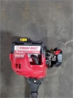 Troy-Bilt 2-Cycle Straight Shaft String Trimmer | Auctions Unlimited
