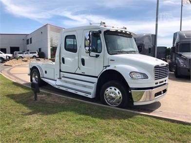 RV Haulers For Sale in Texas - 5 Listings | TruckPaper com