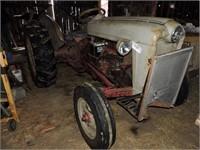 Stone Estate Tractors and Equipment