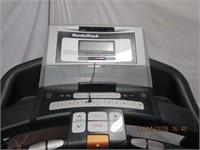 Nordic Track Commercial treadmill