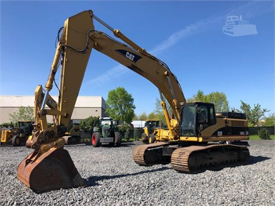 CATERPILLAR 345CL For Sale - 48 Listings   MachineryTrader com