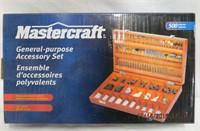 Mastercraft General Purpose Accessory set 500