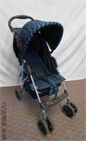 Bily Baby stroller