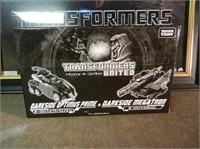 Transformer Toys & Collectibles #1