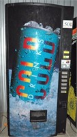 Online Vending & Gumball Machine Absolute Auction