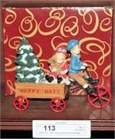 November 12th Holiday Auction