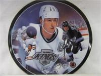 Wayne Gretzky Collector Plate