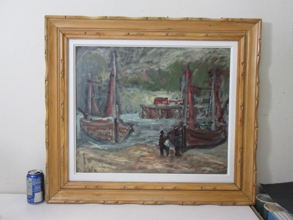 Quote Des Artistes Peintres peinture originale de l'artiste claude gianolla | live and
