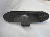 Early Cast Victorian Style Door Handle