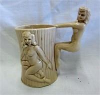 Ceramic Novelty Mug