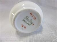 Very Small Porcelain SHELLEY Mug