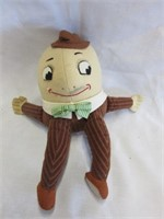 Antique Humpty Dumpty Toy
