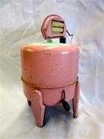 1950's WOLVERINE Deluxe Washing Machine Toy