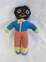 Early GOLY WOLLY Doll