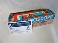 Vintage Kaleidoscope- Still in Box