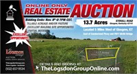 Stovall Road Land Auction