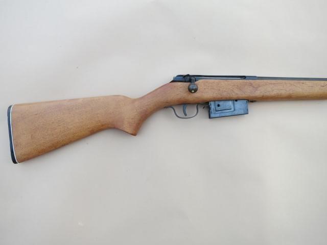 Springfield Bolt Action  410 Shotgun Model 18C | Randall