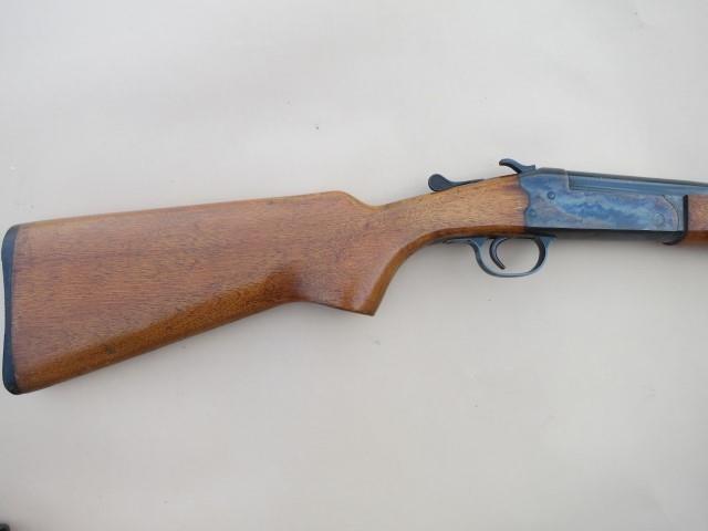 J  C  Higgins  410 Shotgun Model 101 1 | Randall Hill