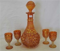 Carnival Glass Online Only Auction #111 - Ends Nov 13 - 2016