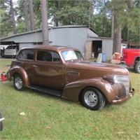 Online Vehicles Auction