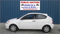 11.5.16 PUBLIC AUTO AUCTION