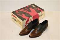 Dingo Leather Shoe - Size 6