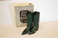 Dan Post Western Boots - Size 8.5