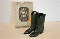 Dan Post Western Boots - Size 8.5