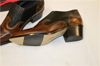 Dingo Leather Shoe - Size 6.5