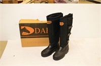 Dafna Blizzard Riding Boots - Size 7