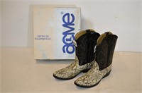 Acme Western Boots - Size 5.5