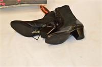 Dingo Leather Boot - Ladies Size 6