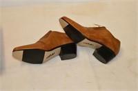 Dingo Leather Shoes - Ladies Size 6