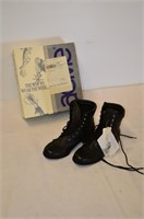 Acme Leather Boots - Ladies Size 6.5