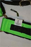 Green Decorative Breast Collar
