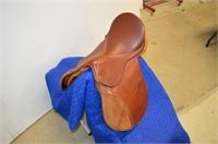 Onice Fieldmaster All Purpose Saddle