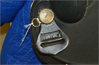 Wintec Synthetic Western Saddle