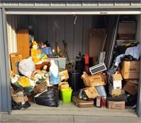 Best Little Warehouse Online Storage Unit Auction