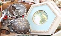 November 5, Antique & Collectible Auction
