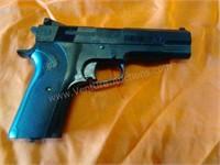 Crosman 1008 Repeat Air Co2  177 Pellet Pistol   Venture