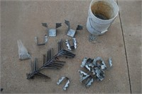 Construction Tools, Hardware, Supplies