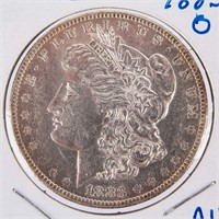 November 8th ONLINE ONLY Coin Auction