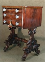 Early December Antique Auction